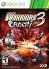 Обложка игры Warriors Orochi 3