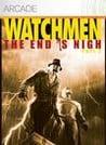 Обложка игры Watchmen: The End Is Nigh Part 2