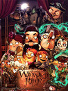 Обложка игры Wayward Manor