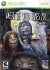 Обложка игры Where the Wild Things Are