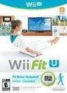 Обложка игры Wii Fit U