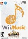 Обложка игры Wii Music