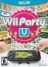 Обложка игры Wii Party U