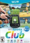 Обложка игры Wii Sports Club