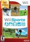 Обложка игры Wii Sports