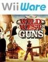 Обложка игры Wild West Guns