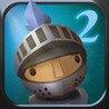 Обложка игры Wind-up Knight 2