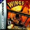 Обложка игры Wings
