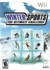 Обложка игры Winter Sports: The Ultimate Challenge