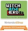 Обложка игры Witch & Hero