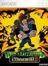 Обложка игры Wolf of the Battlefield: Commando 3