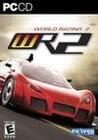 Обложка игры World Racing 2