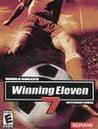 Обложка игры World Soccer Winning Eleven 7 International