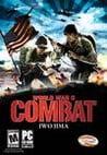 Обложка игры World War II Combat: Iwo Jima