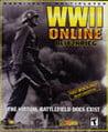 Обложка игры World War II Online: Blitzkrieg