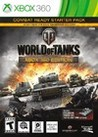 Обложка игры World of Tanks: Xbox 360 Edition