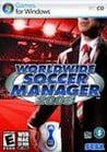 Обложка игры Worldwide Soccer Manager 2008