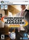 Обложка игры Worldwide Soccer Manager 2009