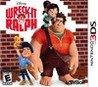 Обложка игры Wreck-It Ralph