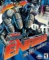 Обложка игры X-COM: Enforcer