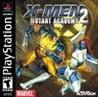 Обложка игры X-Men: Mutant Academy 2
