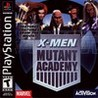 Обложка игры X-Men: Mutant Academy