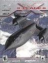 Обложка игры X-Plane 8