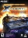 Обложка игры X Rebirth