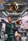 Обложка игры X2: The Threat
