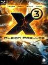Обложка игры X3: Albion Prelude