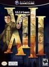 Обложка игры XIII