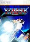 Обложка игры Xevious