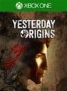 Обложка игры Yesterday Origins