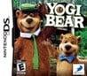 Обложка игры Yogi Bear