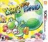 Обложка игры Yoshi's New Island