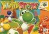 Обложка игры Yoshi's Story