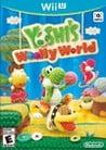 Обложка игры Yoshi's Woolly World