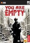 Обложка игры You Are Empty
