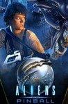 Обложка игры ZEN Pinball 2: Aliens Vs. Pinball