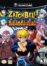 Обложка игры Zatch Bell! Mamodo Fury