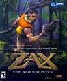 Обложка игры Zax: The Alien Hunter