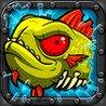 Обложка игры Zombie Fish Tank