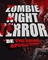 Обложка игры Zombie Night Terror