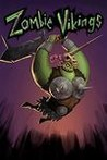 Обложка игры Zombie Vikings