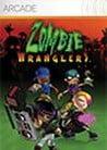 Обложка игры Zombie Wranglers