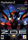 Обложка игры Zone of the Enders