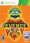 Обложка игры Zuma's Revenge!