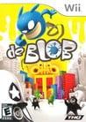Обложка игры de Blob