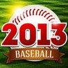 Обложка игры iOOTP Baseball 2013
