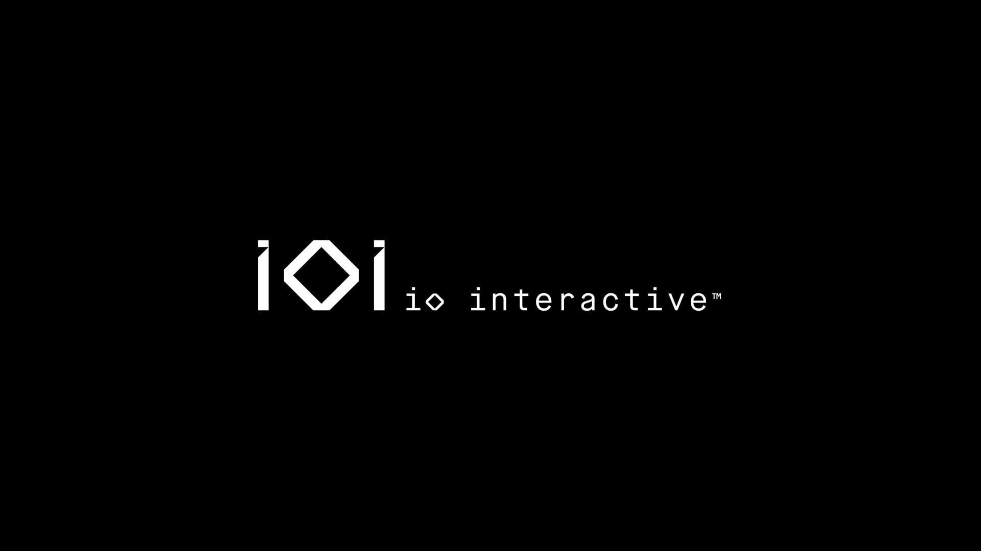 Логотип IO Interactive